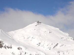 Šiltorno kalnas