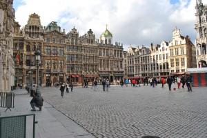 Mūsų kelionės » Blog Archive » ES sostinė Briuselis ir